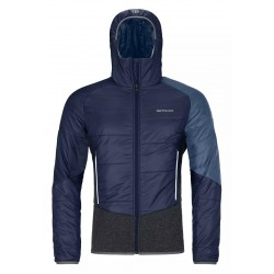 Swisswool Piz Zupo Jacket M