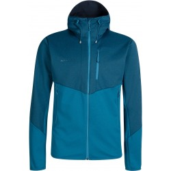 Mammut - Ultimate VI SO Hoded Jacket Men