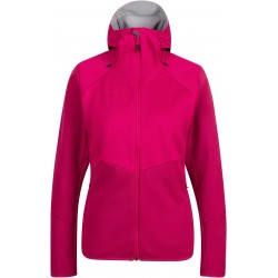 Mammut - Ultimate VI SO Hooded Jacket Women