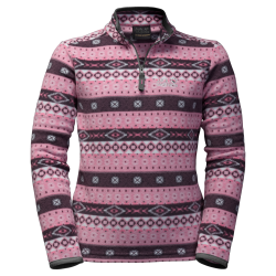 ICE CRYSTAL PULLOVER KIDS