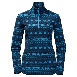 ICE CRYSTAL PULLOVER WOMEN