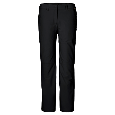 Jack Wolfskin - ACTIVATE WINTER PANTS WOMEN