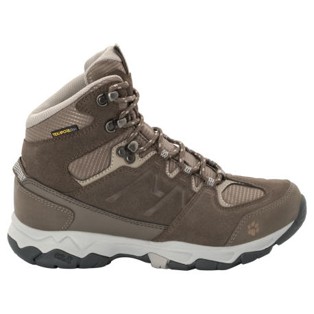Jack Wolfskin - MTN ATTACK 6 TEXAPORE MID W