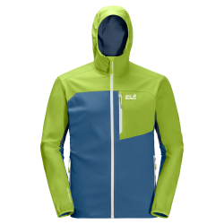 EAGLE PEAK II SOFTSHELL M