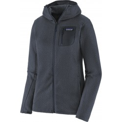 W's R1 Air Full-Zip Hoody