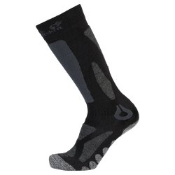 Jack Wolfskin - SKI MERINO SOCK HIGH CUT