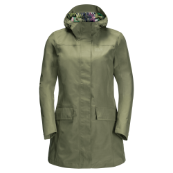 CAPE YORK PARADISE COAT W