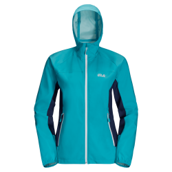 EAGLE PEAK II SOFTSHELL W