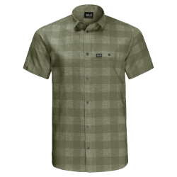 Jack Wolfskin - HIGHLANDS SHIRT M