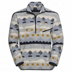 WOMBAT 2.0 FLEECE M