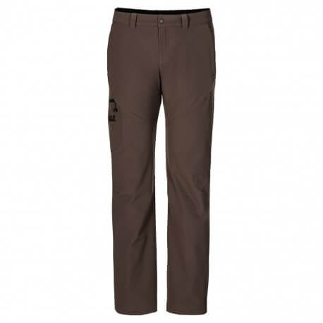 Jack Wolfskin - CHILLY TRACK XT PANTS MEN
