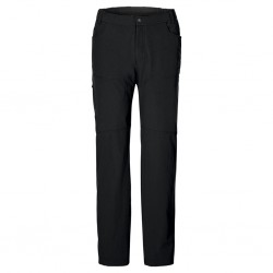 STRETCH WINTER PANTS MEN
