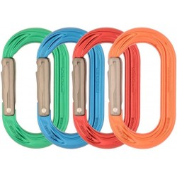 Perfect O Straight Gate Colour 4 Pack