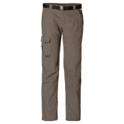 CANVAS SAFARI PANTS M