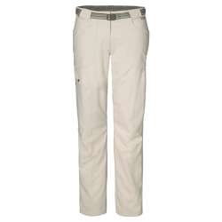 SAFARI ROLL-UP PANTS W