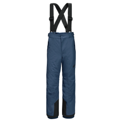 Jack Wolfskin - SNOW RIDE PANTS KIDS