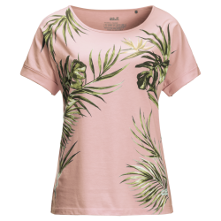 Jack Wolfskin - TROPICAL LEAF T W