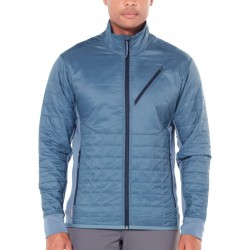 Mens Helix LS Zip