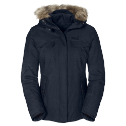 CYPRESS MOUNTAIN JACKET WOMEN