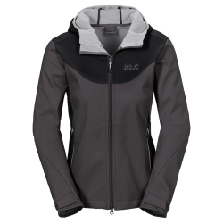 FOGGY MOUNTAIN SOFTSHELL JKT W