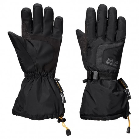 Jack Wolfskin - TEXAPORE WINTER GLOVE