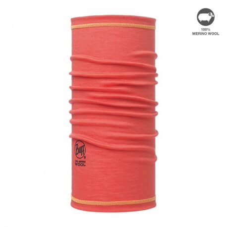 Buff - 3/4 Merino Wool Buff