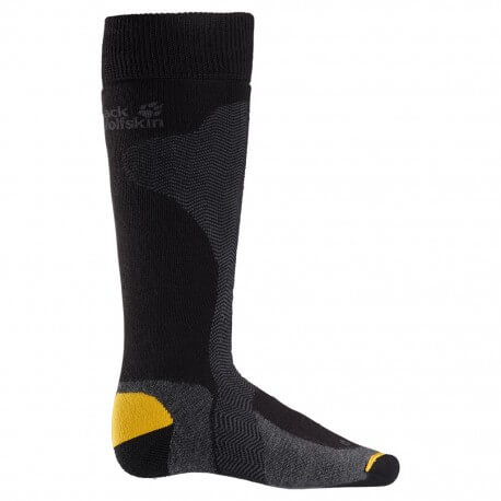 Jack Wolfskin - FRICTION FREE SKI SOCK