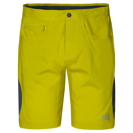 Jack Wolfskin - PASSION TRAIL SHORTS M