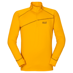 ACTIVE ZIP SHIRT XT M