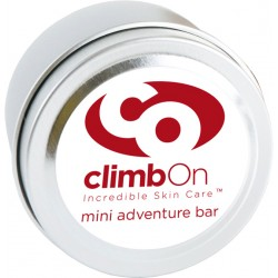 ClimbOn!Adventure mini Bar 0,5OZ (14g)