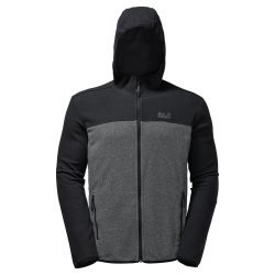 ARCO HOODED JACKET