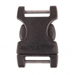 Field Repair Buckle 20mm Side Release 2 Pin