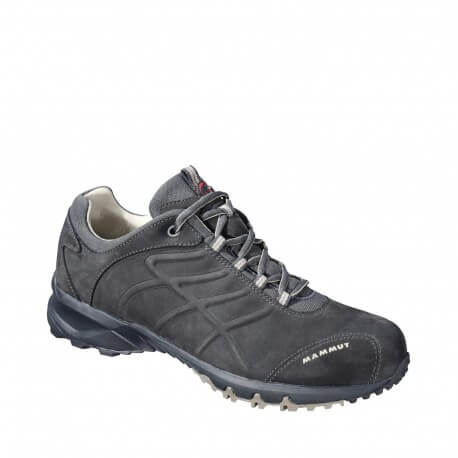 Mammut - Tatlow Leather Men