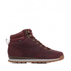 The North Face - Back-to-Berkley Redux Leather Men