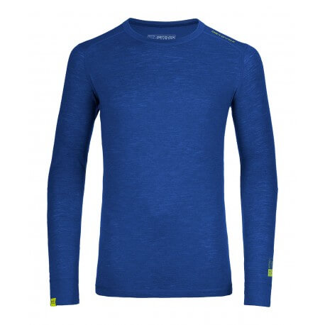 Ortovox - 105 Ultra Long Sleeve Ms