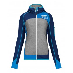 Fleece Plus Hoody Ms