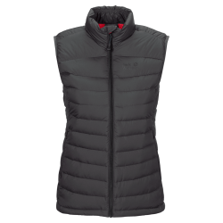 HELIUM DOWN VEST WOMEN