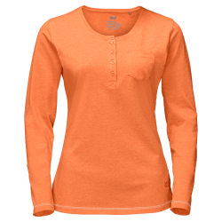 ESSENTIAL LONGSLEEVE WOMEN