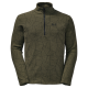 FOREST LEAF HALFZIP
