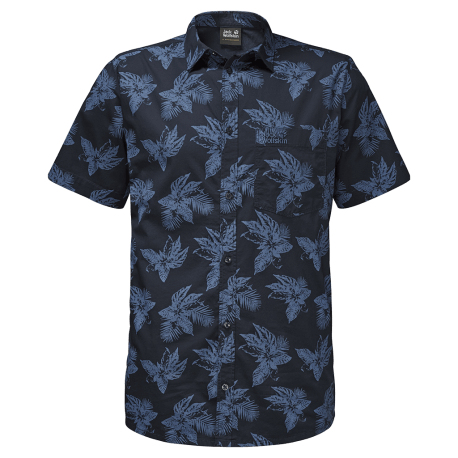 Jack Wolfskin - HOT CHILI TROPICAL SHIRT