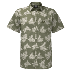 HOT CHILI TROPICAL SHIRT