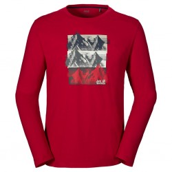 MOUNT TRIPLE LONGSLEEVE MEN