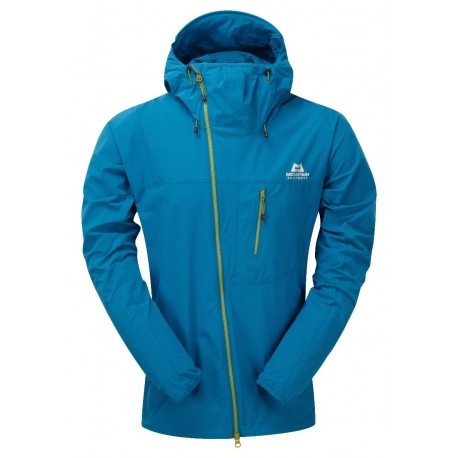 Mountain Equipment - Squall Hooded Jacket M's