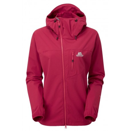 Mountain Equipment - Squall Hooded Jacket W's