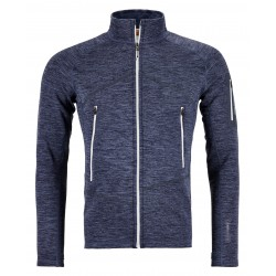 Ortovox - Fleece Light Melange Jacket M's