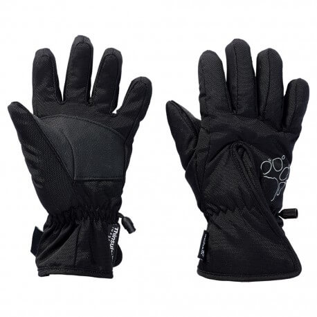Jack Wolfskin - KIDS EASY ENTRY GLOVE