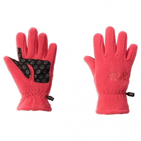 Jack Wolfskin - KIDS FLEECE GLOVE