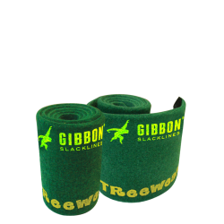 Gibbon - Tree wear