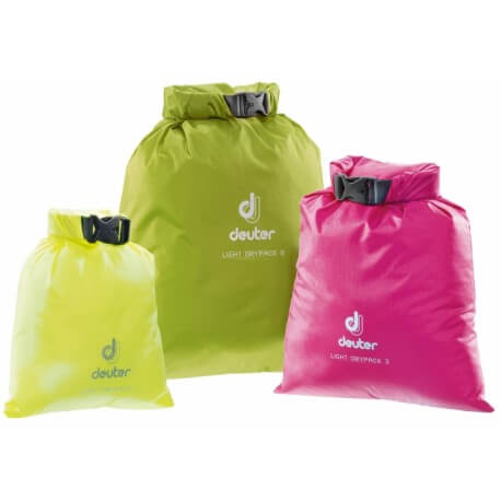 Deuter - Light Drypack 8l