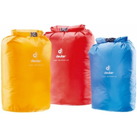 Deuter - Light Drypack 25l
